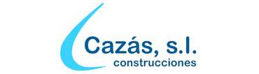 Construcciones Cazas